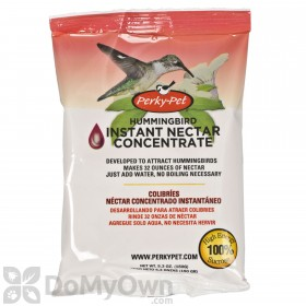 Perky Pet Hummingbird Instant Nectar Concentrate 5.3 oz. (231)