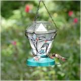 Perky Pet Hummingbird Edition Bird Feeder 24 oz. (701)