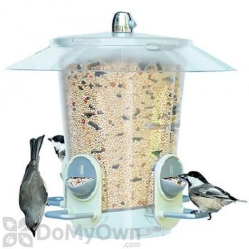 Perky Pet Metro Seed Bird Feeder 2.25 lb. (733)