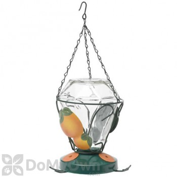 Perky Pet Glass Oriole Feeder 24 oz. (750)