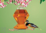 Perky Pet Oriole Nectar Bird Feeder 36 oz. (251)