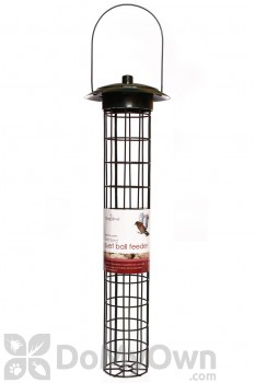 PineBush Wild Bird Suet Ball Feeder (30728)