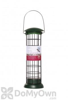 PineBush Click Top Suet Ball Bird Feeder 12 in. (30739)
