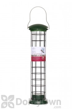PineBush Click Top Suet Ball Bird Feeder 16 in. (30740)