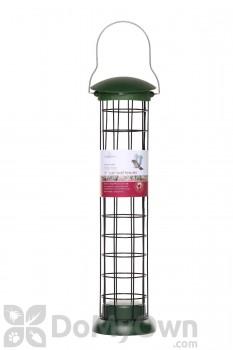 PineBush Click Top Suet Ball Bird Feeder 16 in. (30740)