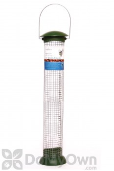PineBush Click Top Peanut Bird Feeder 16 in. (P30412)
