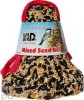 Pine Tree Farms Mixed Seed Bell Bird Food 16 oz. (1320)