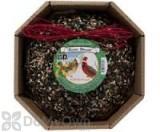 Pine Tree Farms Birdie Seed Wreath Bird Food 2.25 lb. (1351)