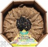 Pine Tree Farms Sunflower Seed Wreath Bird Food 2.5 lb. (1363)