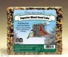 Pine Tree Farms Superior Blend Seed Cake Bird Food 2 lb. (1371)