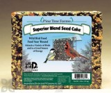 Pine Tree Farms Superior Blend Seed Cake Bird Food 2 lb. (1371)