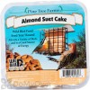 Pine Tree Farms Almond Suet Cake Bird Food 12 oz. (1460)