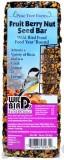 Pine Tree Farms Fruit Berry Nut Seed Bar Bird Food 14 oz. (1561A)