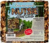 Pine Tree Farms Nutsie Seed Cake Bird Food 2.75 lb. (7003)