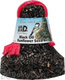 Pine Tree Farms Black Oil Sunflower Seed Bell Bird Food 11 oz. (1310)