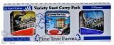Pine Tree Farms Variety Suet Cake Bird Food Pack (VP6000)