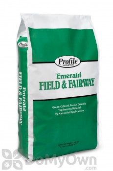 Turface Field and Fairway Emerald