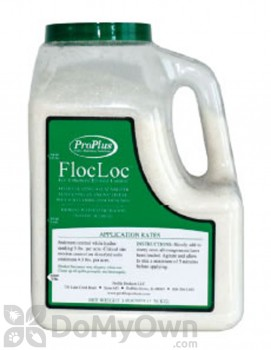 Profile FlocLoc