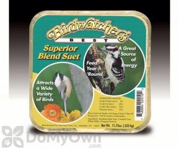 Pine Tree Farms Superior Blend Suet Cake Bird Food 11.75 oz. (2010)