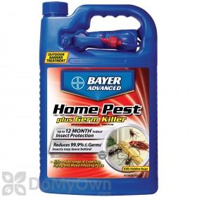 Bayer Advanced Home Pest & Germicide RTU