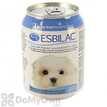 PetAg Esbilac Liquid Puppy Milk Replacer