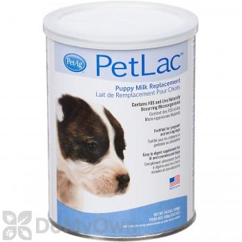 PetAg PetLac Puppy Milk Replacement Powder