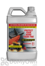 Phos-Chek Long Term Fire Retardant