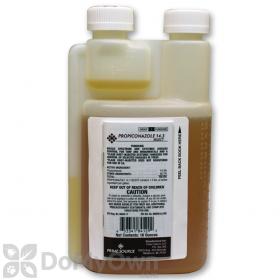Prime Source Propiconazole 14.3 Select Fungicide