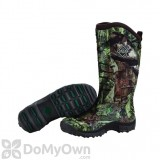 Muck Boots Pursuit Stealth Fleece Boot