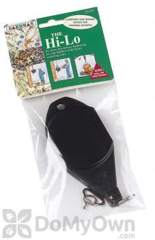 Rainbow Gardman Hi - Lo Adjustable Hanger For Hanging Baskets (779)