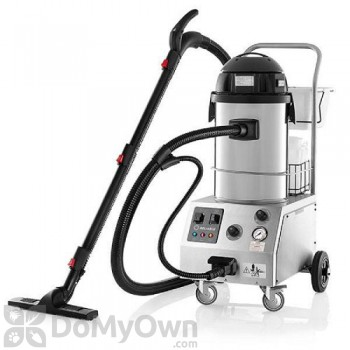 EnviroMate Tandem Pro 2000CV Commercial Steam Cleaner and Vacuum