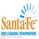 Santa Fe Professional Grade Caulk (12 tubes)