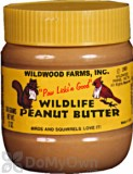 Schrodt Wildlife Peanut Butter Bird Food 12 oz. (PBB01050)