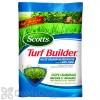 Scotts Turf Builder Halts Crabgrass Preventer with Lawn Food