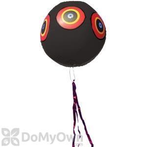 Bird Barrier Black Bird Scare Eye Balloon (sd-se20)