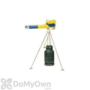 zon 4 propane cannon manual