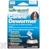 Safe-Guard Canine Dewormer 2 grams