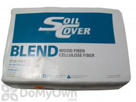 Soil Cover 70 / 30 Blend with Tack