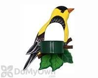 Songbird Essentials Goldfinch Window Bird Feeder (SE3870237)