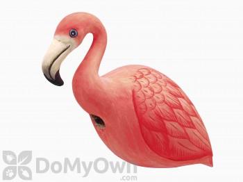 Songbird Essentials Flamingo Bird House (SE3880034)