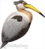 Songbird Essentials Heron Bird House (SE3880038)