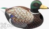Songbird Essentials Mallard Duck Bird House (SE3880039)