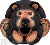 Songbird Essentials Black Bear Gord O Bird House (SE3880057)