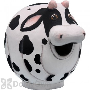 Songbird Essentials Cow Gord - O Bird House (SE3880078)