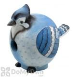Songbird Essentials Blue Jay Gord O Bird House (SE3880097)