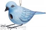 Songbird Essentials Western Bluebird Bird House (SE3880116)