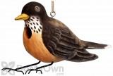 Songbird Essentials Robin Bird House (SE3880118)
