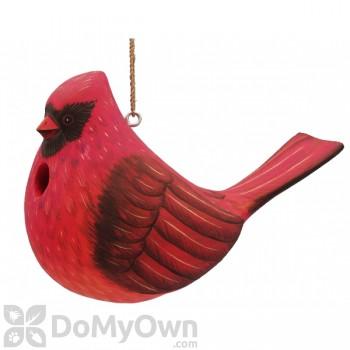 Songbird Essentials Fat Cardinal Bird House (SE3880304)