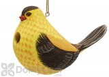 Songbird Essentials Fat Goldfinch Bird House (SE3880306)