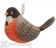 Songbird Essentials Fat Robin Bird House (SE3880309)